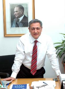 Prof. Dr. M. Zafer GÜL
