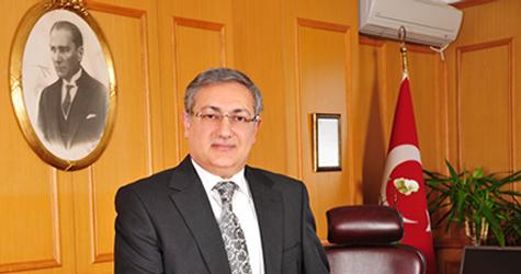 marmara universitesi rektoru zafer gul